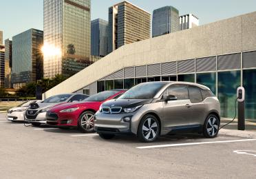 TotalEnergies EV Charge charging solutions